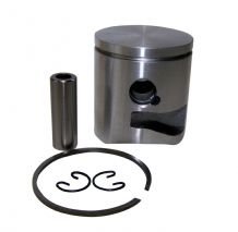 HUSQVARNA 235/235E PISTON ASSEMBLY (37MM) NEW